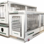 70 Series Law-Barred Kennel