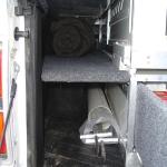 Truck Storage System
