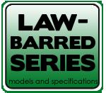Law - Barred Dog Kennels
